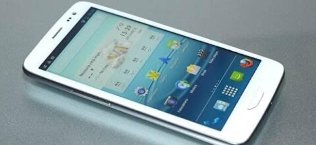 PhonePad Duo S500